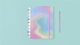 Caderno Candy Splash