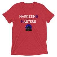 Marketing Masters - HQ Tri-blend T-shirt - Kingdom Christian Clothing Store