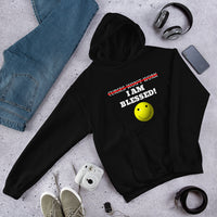 Curses Won't Work (Unisex) Christian Hoodie | Christian Hooded Sweatshirt - Kingdom Christian Clothing Store