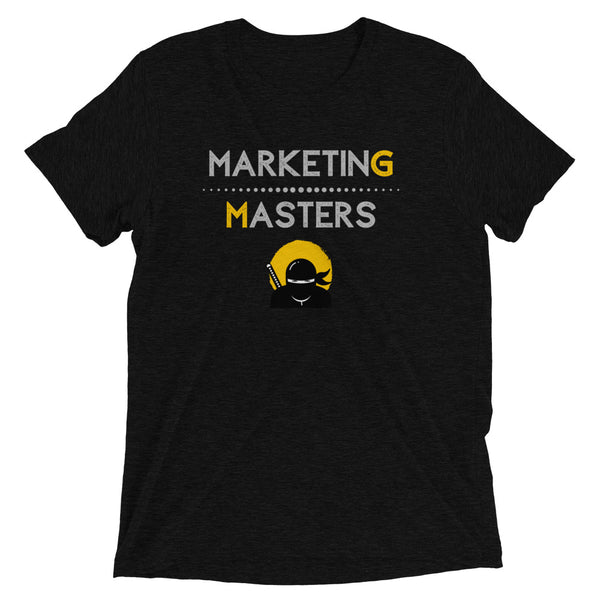 Marketing Masters - HQ - Kingdom Christian Clothing Store
