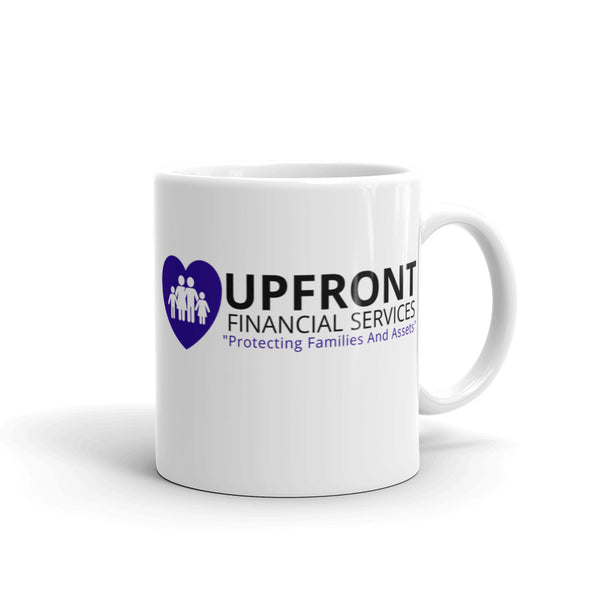 UPFRONT Financial Services - Kingdom Christian Clothing Store