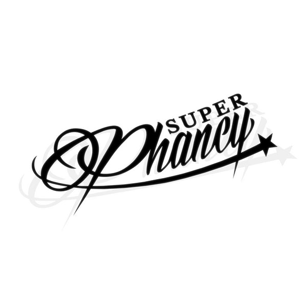 Super Phancy Script