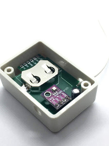 Wireless Pressure, Temperature & Humidity Sensor