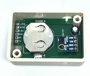 Wireless Temperature & Humidity Sensor