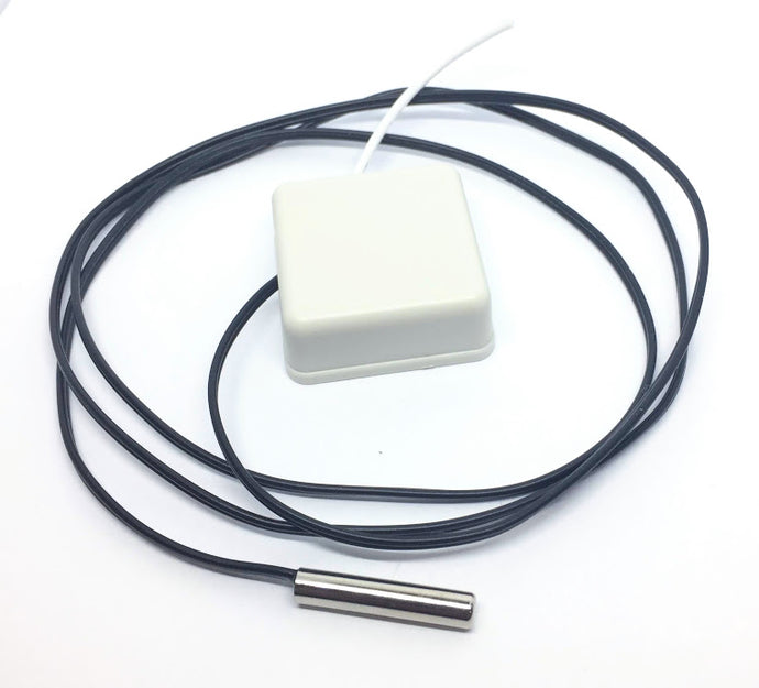 Wireless Waterproof Temperature Sensor