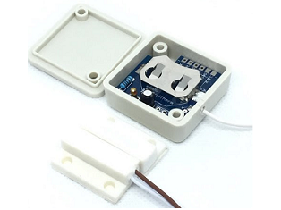 Wireless Switch Sensor