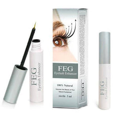 Eyelash Growth Serum - FEG Eyelash Enhancer