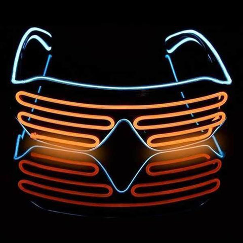 LED Glasses - Light Up Glasses