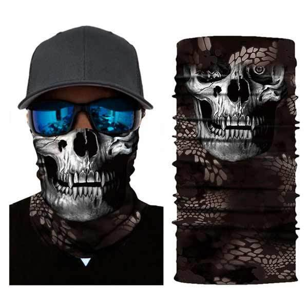 Protective Face Shield - Face Bandana