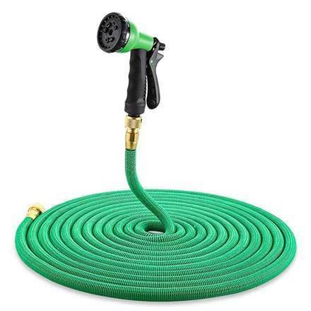 Expandable Garden Hose (New Improved Quality)