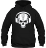 Image of Long Live The DJ Hoodie