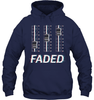 Image of Faded Hoodie