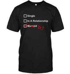 Single, Married, DJ Tee