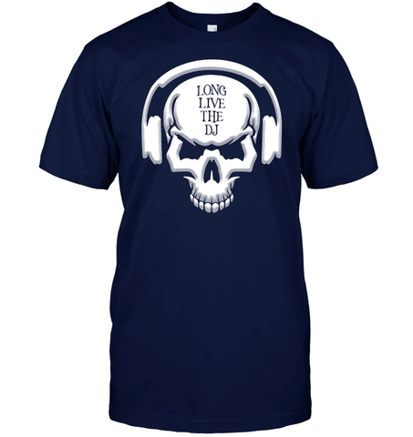 Long Live The DJ T Shirt - DJ T Shirt
