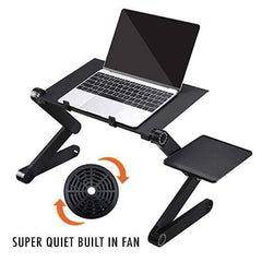 Foldable Laptop Stand (New Version)