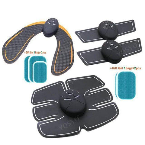 Ab Stimulator - Muscle Stimulator