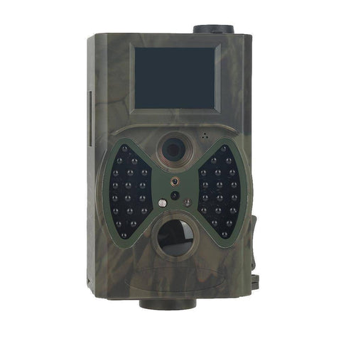 Cellular Trail Camera - Game Camera For Hunting