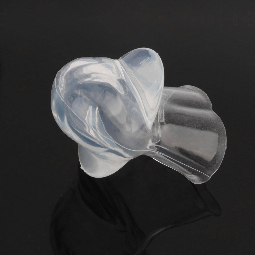 Tongue Stabilizing Device - Sleep Apnea