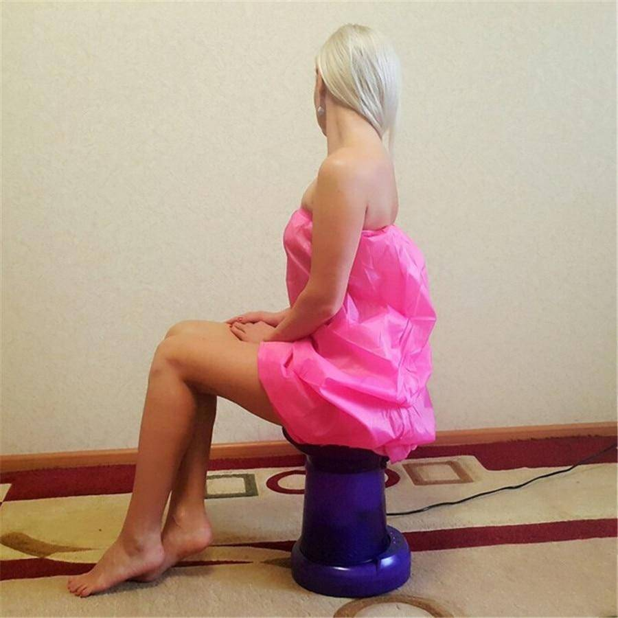 Yoni Steam Seat - Vagina Steamer - Vaginal Steam