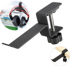 Adjustable Steel Headphone Mount