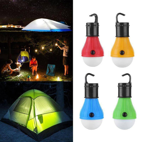 LED Waterproof Tent Light