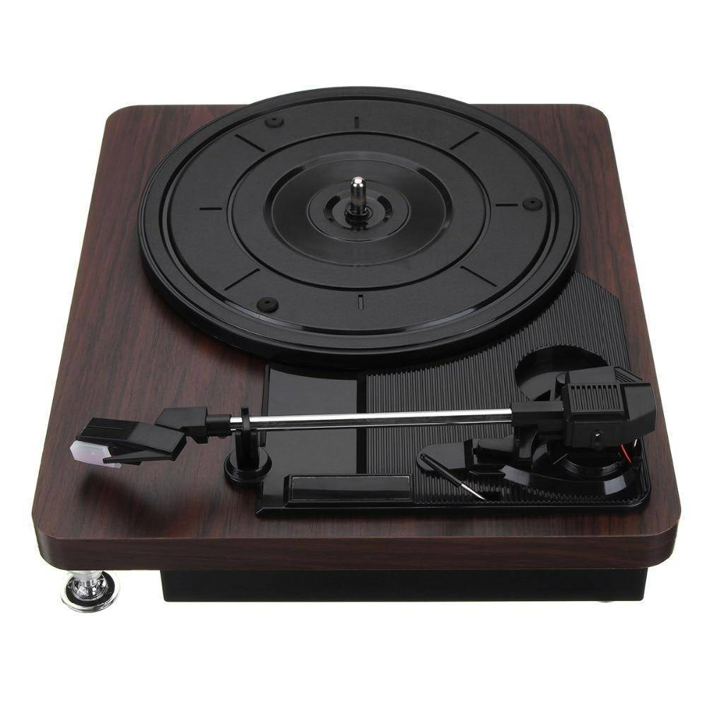 Record Player - Vinyl Record Player
