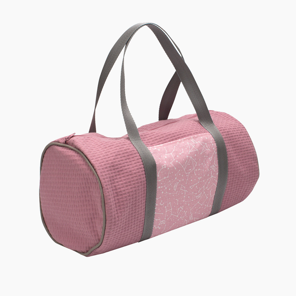Bolsa Activity constelación pink