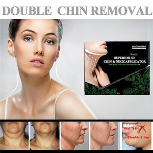 Miracle V-Shaped Slimming Mask (3 Pieces/Set)