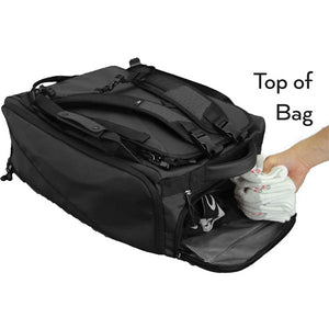 The Most Founction Travel Bag Ever---40L Travel Bag