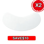 Anti Wrinkle-Reusable Silicone Care Neck Pad