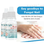 2019 latest plant sterilization nail repair fluid