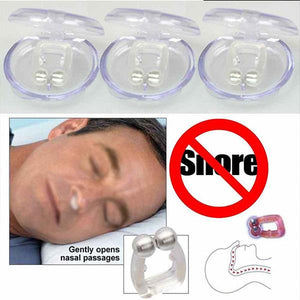"The Newest ""Snore No More"" - Gift Eye Mask Now"