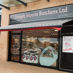 My Butcher - Joseph Morris Butchers