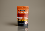 BILTONG SNACK PACKS 30G