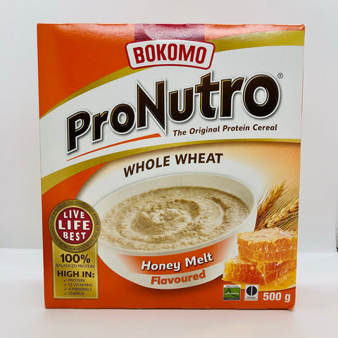 x PRONUTRO Whole Wheat