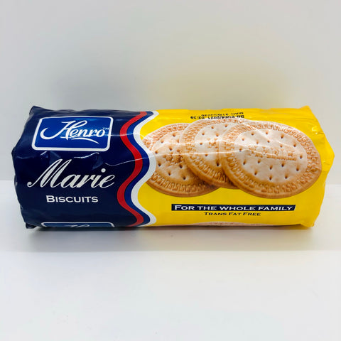 x HENRO Marie biscuits