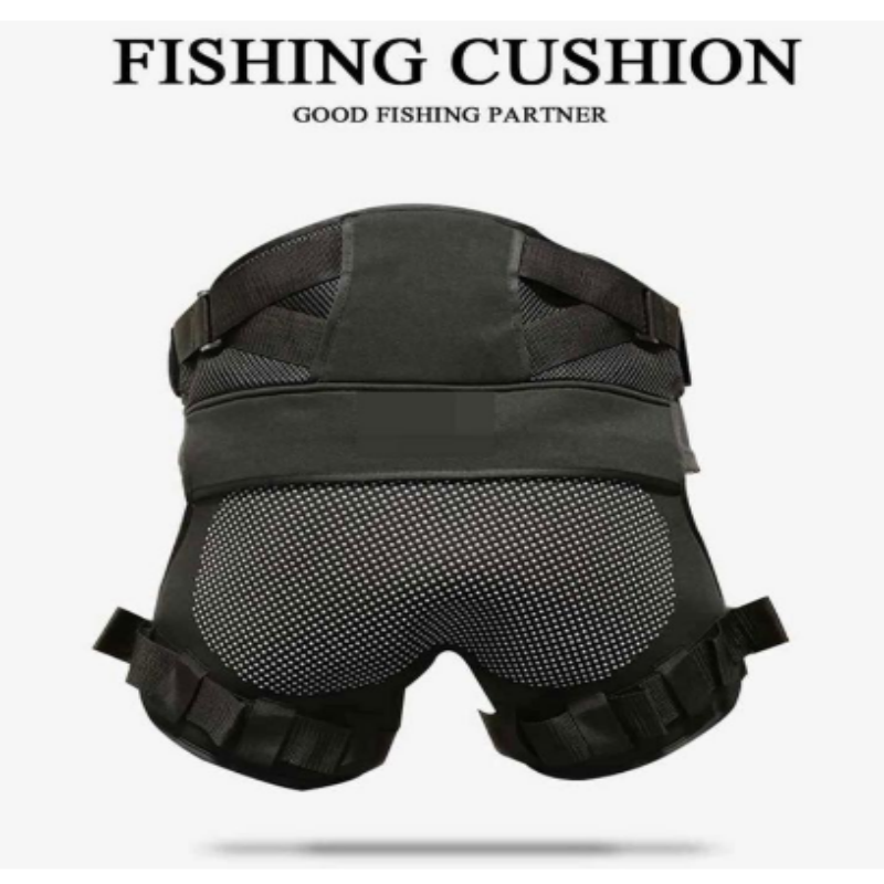 OutdoorCapitol™ Premium Moisture-Proof Fishing Seat Cushion [BUY 1 GET 1 FREE]