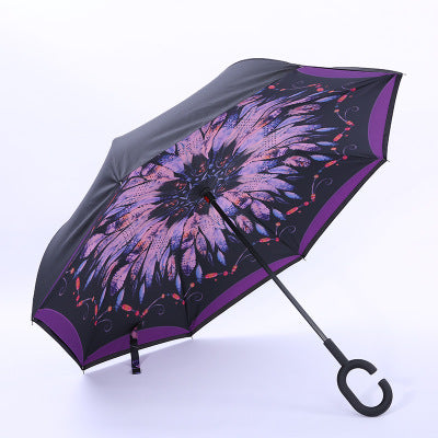OutdoorCapitol™ Premium Magic Perfect Umbrella