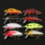 OutdoorCapitol™ Premium Almighty Mixed Fishing LureSet Kit [56PCS]