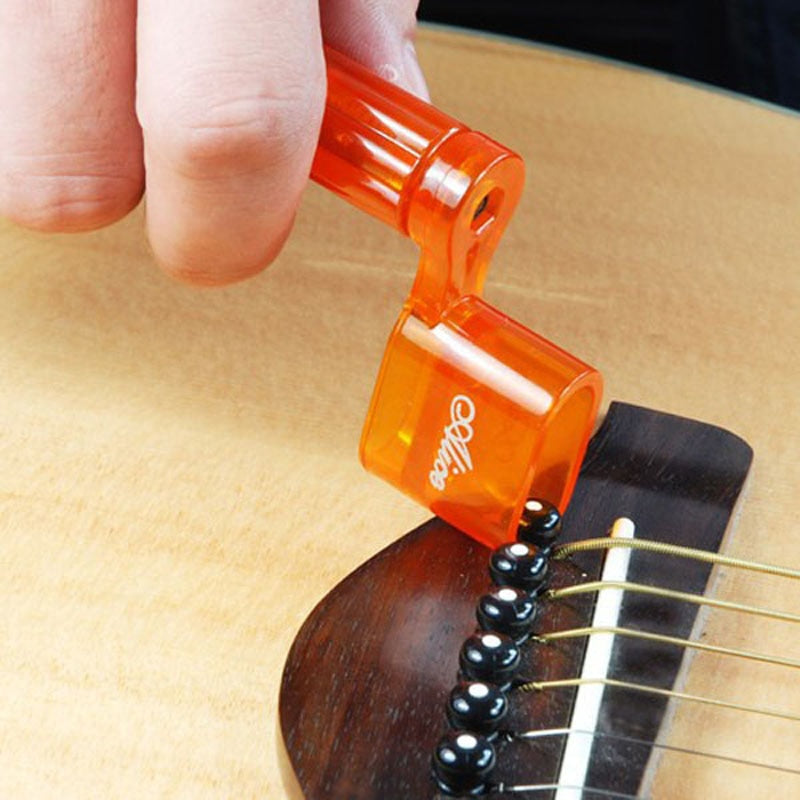 OutdoorCapitol™ Premium Guitar String Winder