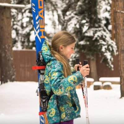 OutdoorCapitol™ Premium Breeze Ski System