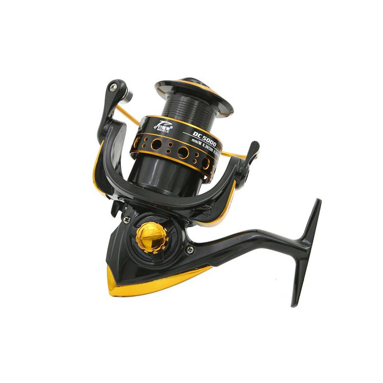 OutdoorCapitol™ Premium Durable Fishing Reel
