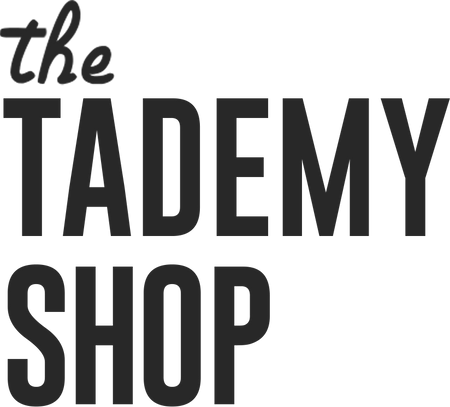 Tademy Shop