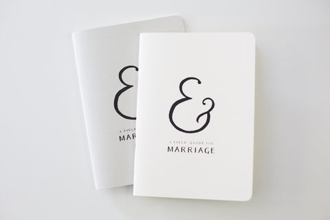 Marriage Prayer Journal Set