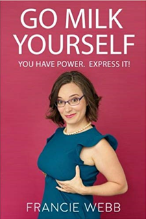 Go Milk Yourself book cover