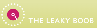 The Leaky Boob logo