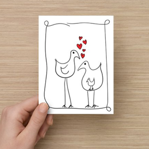 FREE Pregnant Chicken print - kindestCup