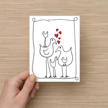 Load image into Gallery viewer, FREE Pregnant Chicken print - kindestCup
