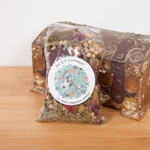 Holiday Happiness! - Scentanicals Scented Herbs & Botanicals