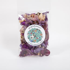 Safe At Home - Scentanicals Scented Herbs & Botanicals